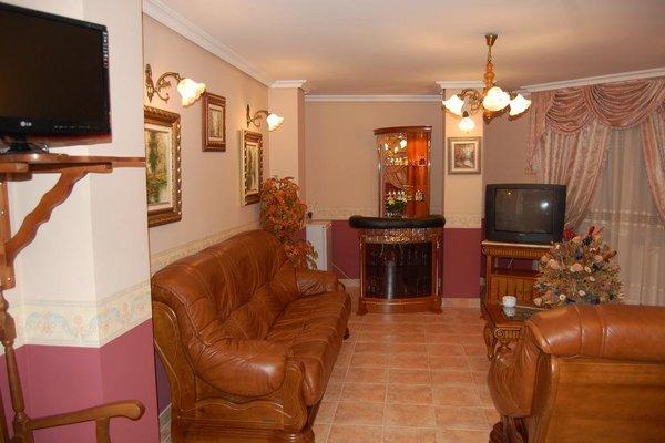 Hotel Flor de la Mancha - фото 4