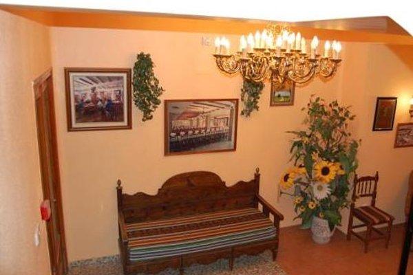 Hotel Flor de la Mancha - фото 5
