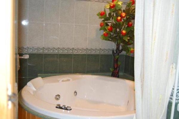 Hotel Flor de la Mancha - фото 6