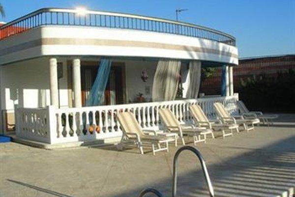 Hotel Majaravique Sevilla - 13