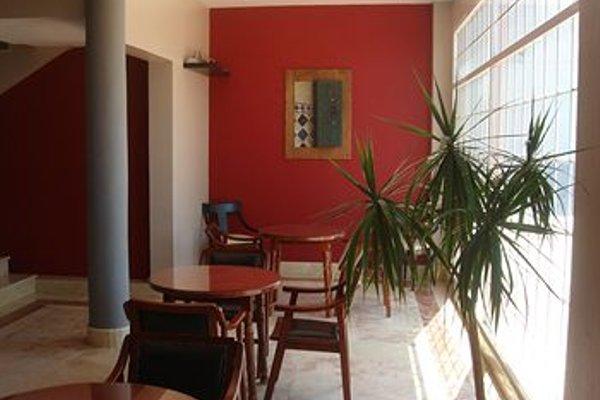 Hotel Majaravique Sevilla - 3