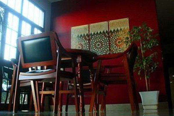 Hotel Majaravique Sevilla - 4