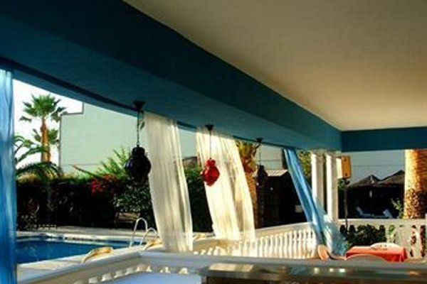 Hotel Majaravique Sevilla - фото 6