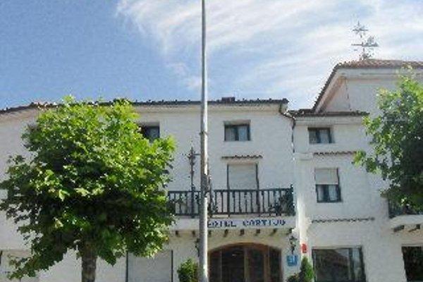 Hotel Cortijo - фото 50