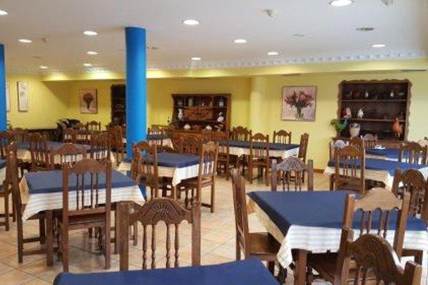Hotel Cortijo - фото 12