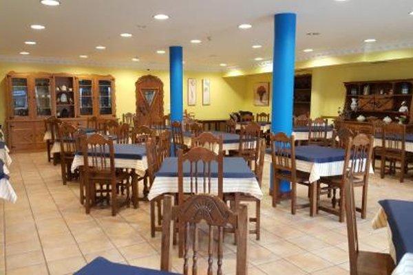 Hotel Cortijo - фото 13