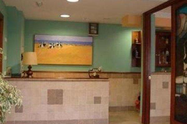Hotel Cortijo - фото 16