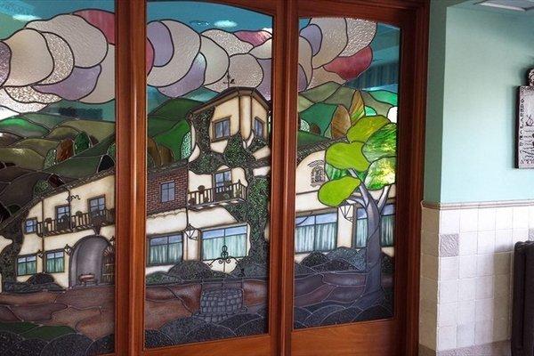 Hotel Cortijo - фото 18