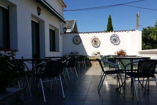 Hotel Cortijo - фото 19