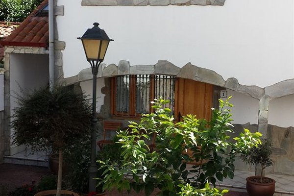 Hotel Cortijo - фото 20