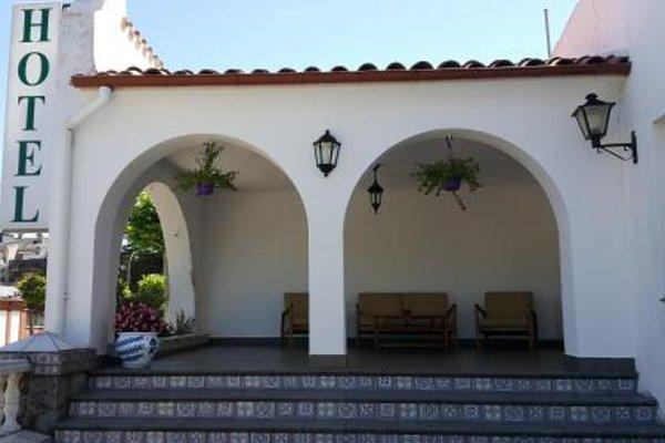 Hotel Cortijo - фото 23