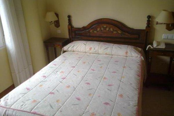 Hotel Cortijo - фото 3