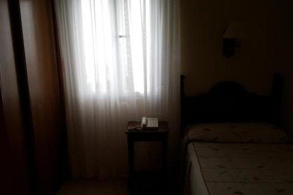 Hotel Cortijo - фото 4