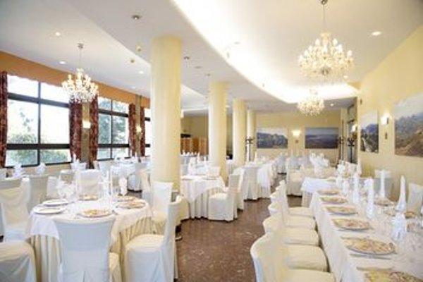Hotel Cosmopol - фото 11
