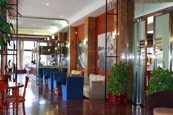 Hotel Cosmopol - фото 8