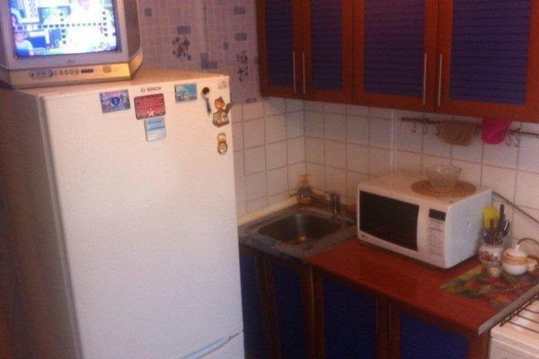 Апартаменты на Свердлова 41 - 11