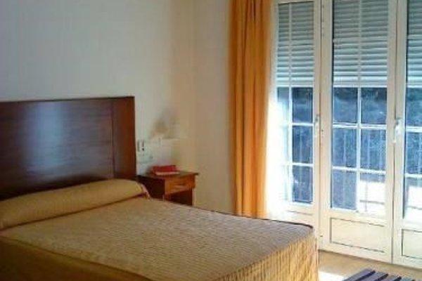 Hotel Valcarce - фото 33
