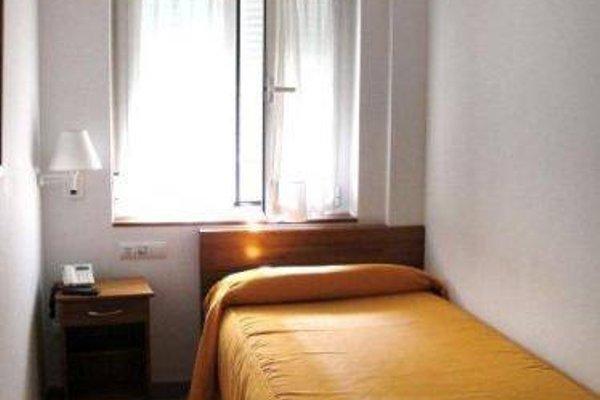 Hotel Valcarce - фото 10