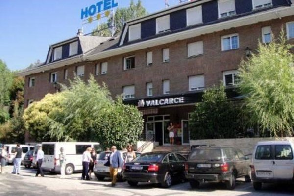 Hotel Valcarce - фото 20