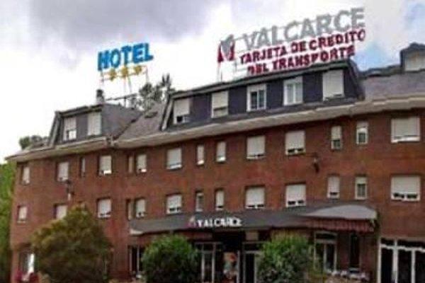 Hotel Valcarce - фото 22