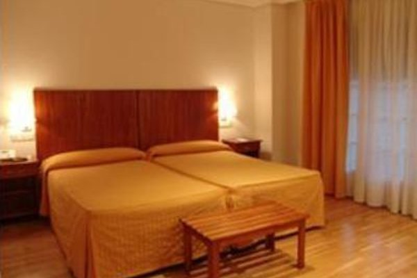 Hotel Valcarce - фото 3