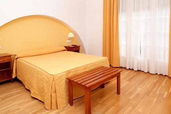 Hotel Valcarce - фото 4
