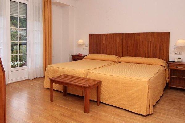 Hotel Valcarce - фото 9