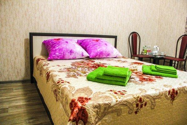 Отель «Мега» - фото 3