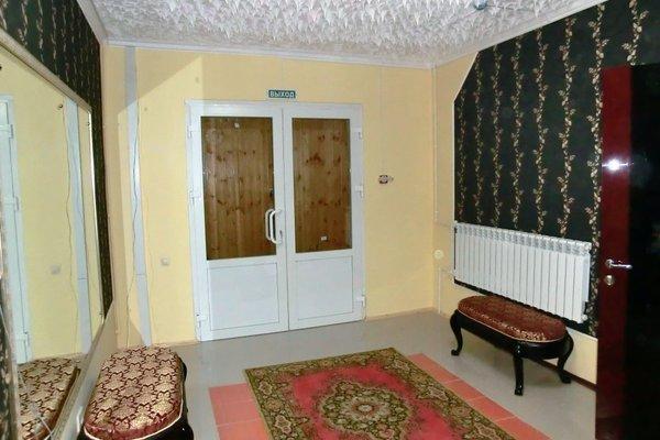 Отель «Айс Черри Домбай» - фото 15