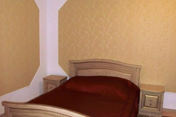 Отель «Айс Черри Домбай» - фото 22
