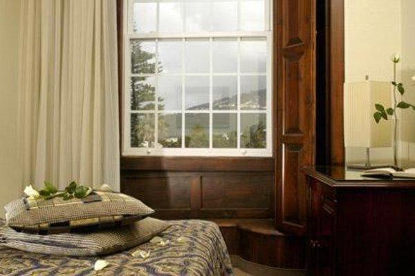 Hotel Rural Victoria - фото 3