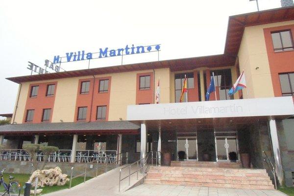 Area de Servicio Villamartin - фото 18