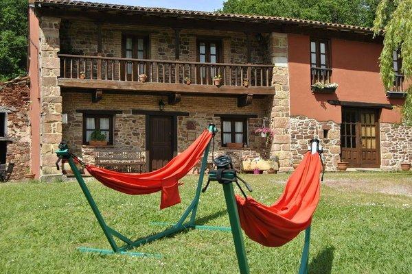 Quinta Villaverde - фото 22
