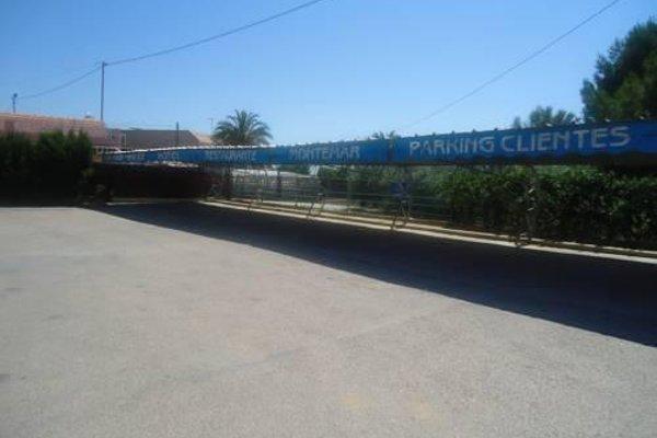 Hotel Montemar - фото 26