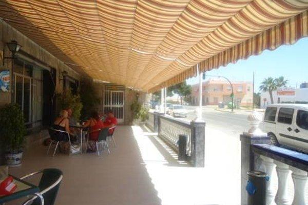 Hotel Montemar - фото 11