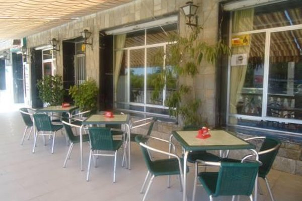 Hotel Montemar - фото 7