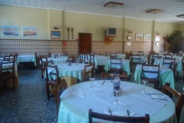 Hotel Montemar - фото 9