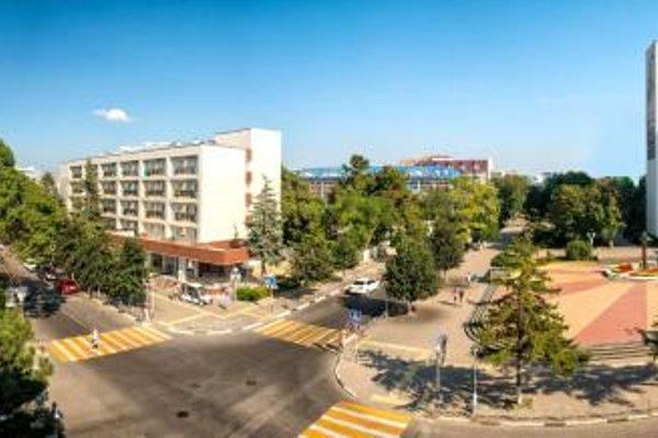 Санаторно-курортный комплекс «ДиЛуч» - 22