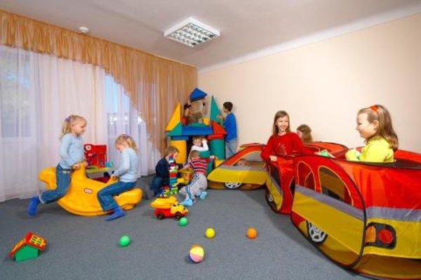 Санаторно-курортный комплекс «ДиЛуч» - 7