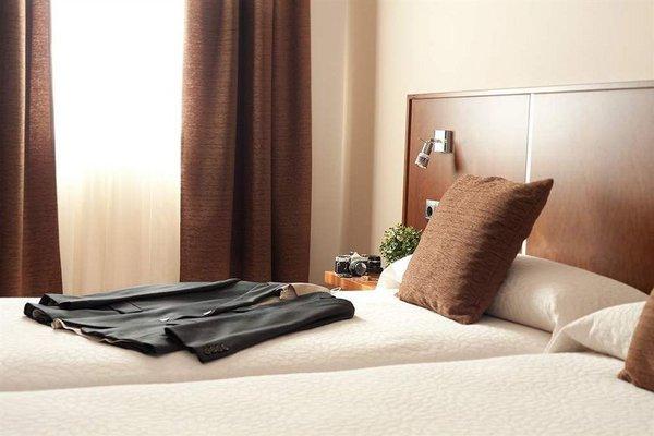 Hotel Spa Norat Torre Do Deza - фото 50