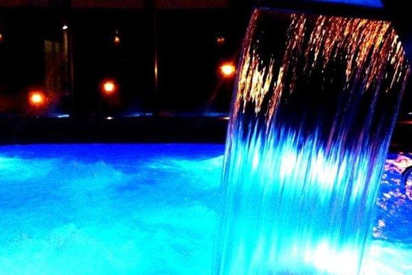 Hotel Spa Norat Torre Do Deza - фото 16