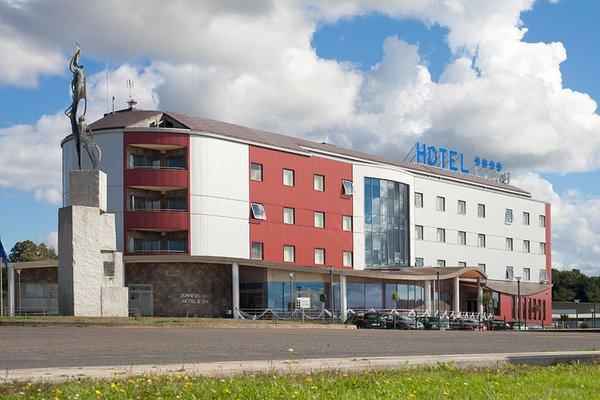 Hotel Spa Norat Torre Do Deza - фото 22