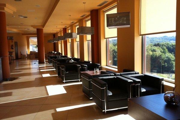 Hotel Spa Norat Torre Do Deza - фото 6