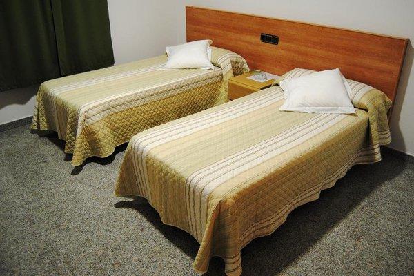Hotel Albanta - 50