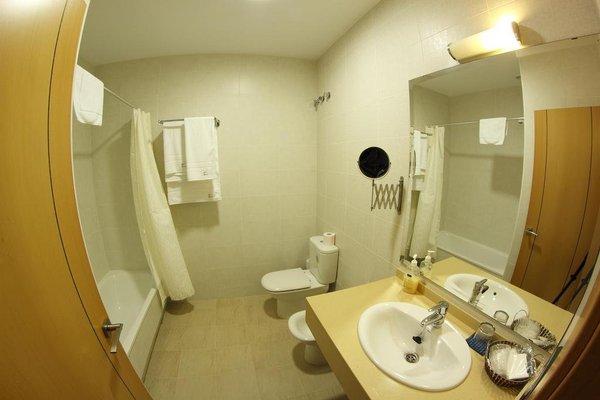 Hotel Albanta - 11