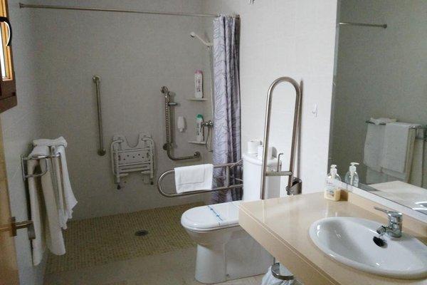 Hotel Albanta - 12