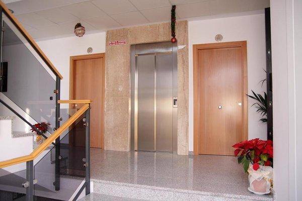 Hotel Albanta - 16