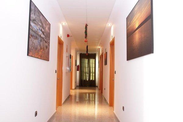 Hotel Albanta - 18