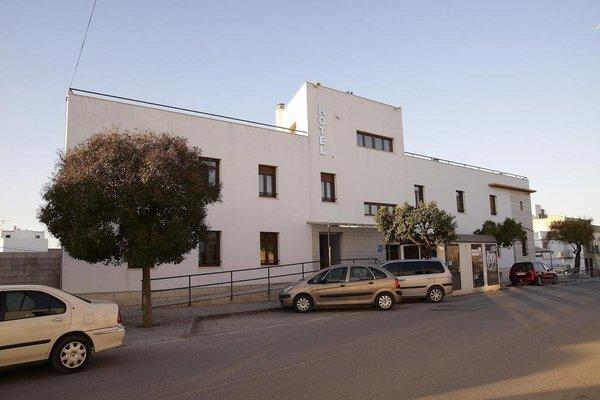 Hotel Albanta - 22