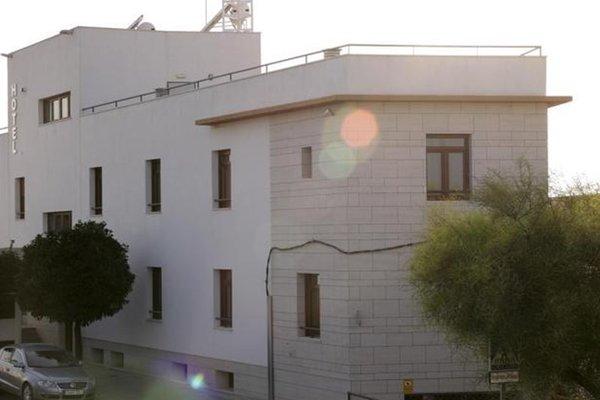 Hotel Albanta - 23